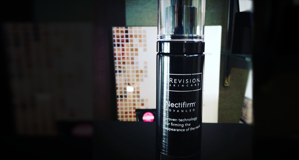 An exclusive pre-launch supply of Revision Nectifirm Advanced is now available at the Refine MD medical spa.
