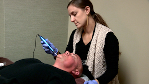 Microneedling with Rejuvapen is available at Wisconsin's Aesthetic Medical Spa, Refine MD.