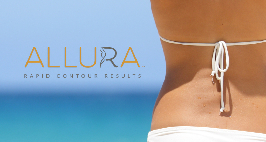 Allura by Sciton, a laser liposuction treatment, is available at the Wisconsin aesthetic medical spa, Refine MD.