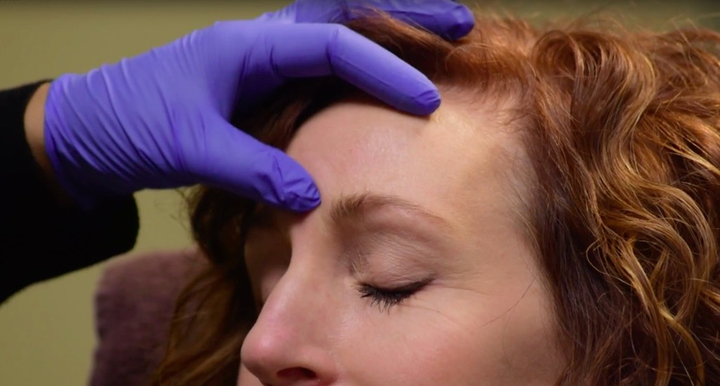 Botox for wrinkles and frown lines is a service offered by RefineMD in the Appleton, Wisconsin area.