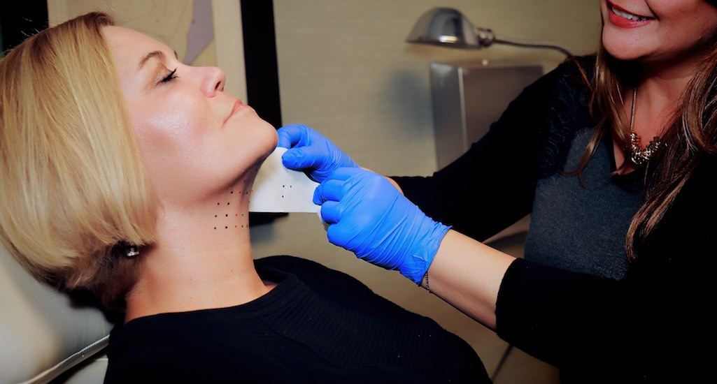 Kybella is a service offered by RefineMD in the Appleton, Wisconsin area.