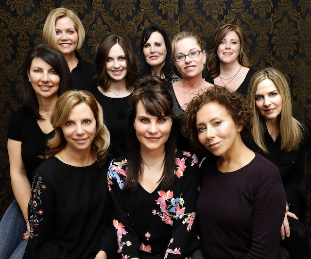 The Staff of Refine MD medical spa.