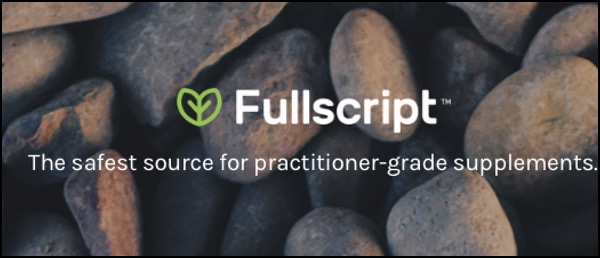 Fullscript, available from Refine MD, is the safest source for practitioner-grade supplements