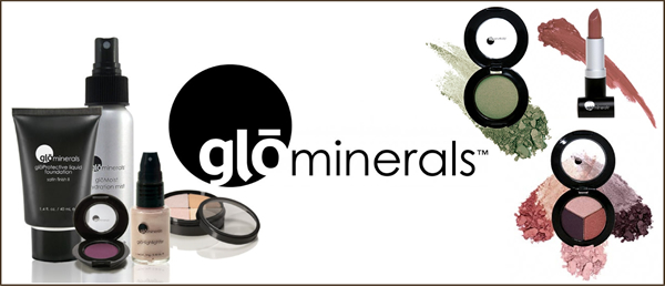 RefineMD aesthetic med spa offers the glominerals mineral makeup line.