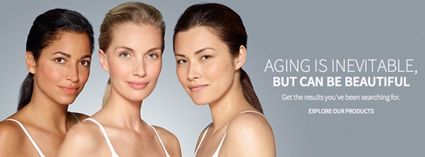 Aging is inevitable, but with SkinMedica offered from RefineMD, aging can be beautiful.
