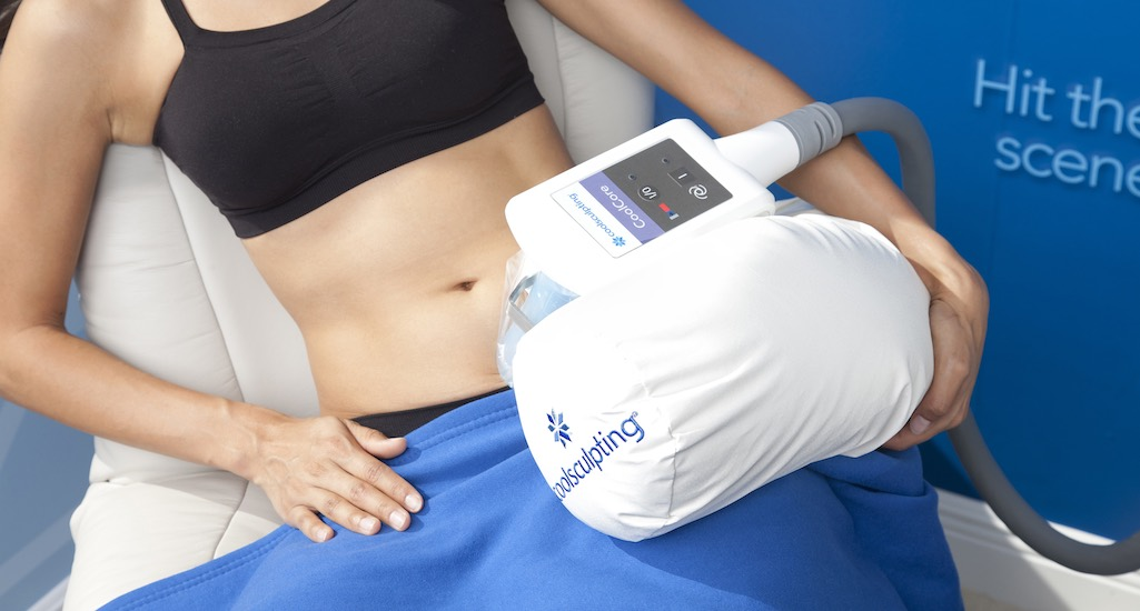 RefineMD in Appleton, Wisconsin is a CoolSculpting-certified practice.